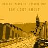 Couverture de l'album The Lost Ruins