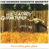 Cover of the album H.R. is a Dirty Guitar Player