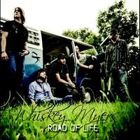 Couverture du titre Road of Life