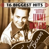 "Cover of the album ""Little"" Jimmy Dickens: 16 Biggest Hits"
