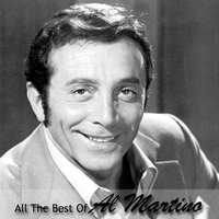 Cover of the track All The Best of Al Martino