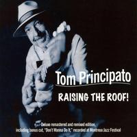 Couverture du titre Raising the Roof! (Remastered)