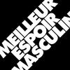 Cover of the album Meilleur espoir masculin