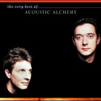 Couverture du titre The Very Best of Acoustic Alchemy