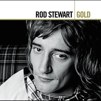 Cover of the track Gold: Rod Stewart (Remastered)