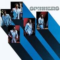 Cover of the track Spinners