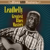Couverture de l'album The Best of Leadbelly