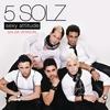 Cover of the album Sexy Attitude (Salsa Version) - Single