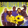 Cover of the album The Turbo Megamix - EP
