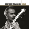 Couverture de l'album Gold: Georges Brassens
