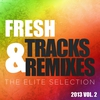 Cover of the album Fresh Tracks and Remixes - The Elite Selection 2013, Vol. 2