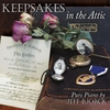Cover of the album Keepsakes in the Attic