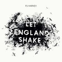 Cover of the track Let England Shake