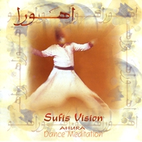 Couverture du titre Sufis Vision