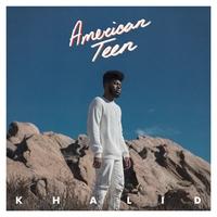 Couverture du titre American Teen