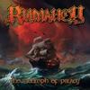 Couverture de l'album The Triumph of Piracy