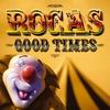 Couverture de l'album Good Times