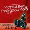 Couverture de l'album Progressive Psy Trance Picks Vol.10