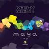 Cover of the album Maya EP