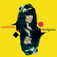 Cover of the track Tregua