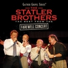 Cover of the album The Statler Brothers: The Best From the Farewell Concert (Live)