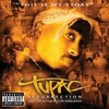 Cover of the album Tupac - Resurrection (Music from and Inspired by the Motion Picture)