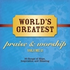 Cover of the album World's Greatest Praise and Worship Songs, Vol. 2