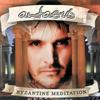 Couverture de l'album Byzantine Meditation
