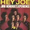 Couverture du titre Hey Joe