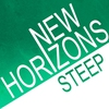 Cover of the album NEW HORIZONS