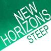 Couverture de l'album NEW HORIZONS