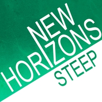 Cover of the track NEW HORIZONS