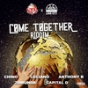 Cover of the album Come Together Riddim - EP
