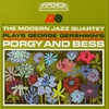 Cover of the album Plays George Gershwin's 'Porgy and Bess'