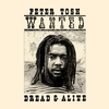 Cover of the album Wanted Dread and Alive