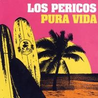 Couverture du titre Pura vida