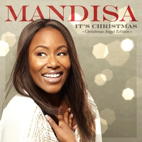 Cover of the track It's Christmas (Christmas Angel Edition)
