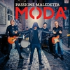 Cover of the track Passione maledetta