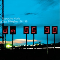 Cover of the track The Singles 81>85