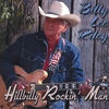 Couverture de l'album Hillbilly Rockin' Man