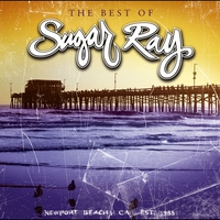 Cover of the track The Best of Sugar Ray