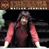 Couverture de l'album RCA Country Legends: Waylon Jennings