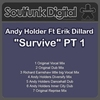 Cover of the album Survive, Pt. 1 (feat. Erik Dillard)