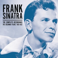 Cover of the track The Complete Recordings: The Columbia Years 1943-1952