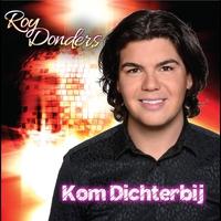 Couverture du titre Kom Dichterbij - Single