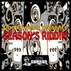 Couverture de l'album Don Corleon Presents - Seasons Riddim