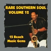 Couverture de l'album Rare Southern Soul, Vol. 12 - 15 Beach Music Gems