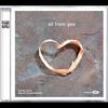 Couverture de l'album All from You