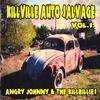 Couverture de l'album Killville Auto Salvage, Volume 1