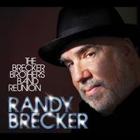 Couverture du titre The Brecker Brothers Band Reunion